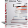 Book Library Software Component PRO 2.0